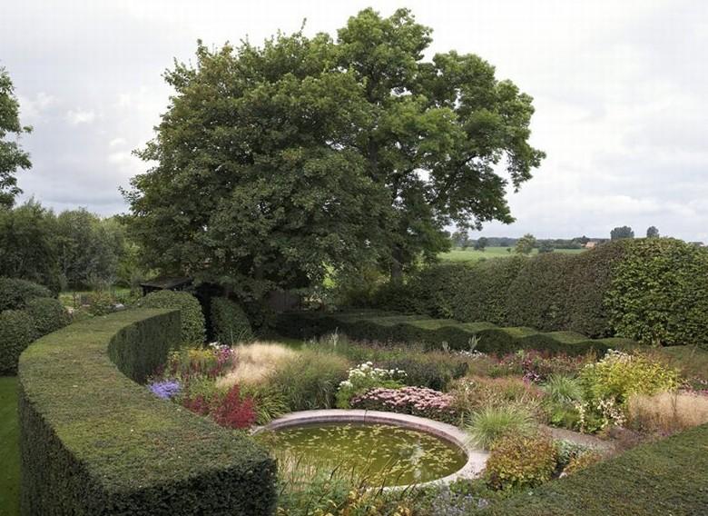 Piet oudolf architecte paysagiste jardinage s for Horticulteur paysagiste
