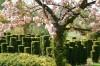 Jardins primés par l'Association des journalistes du jardin et de l'horticulture