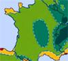 Zones de rusticité – les régions, les plantes, et le froid
